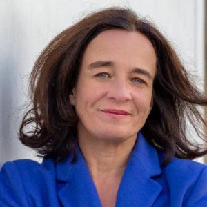 Profilbild von Désirée Heiden